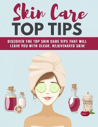 Cover Natural Skin Care Tips
