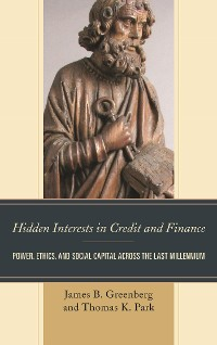 Cover Hidden Interests in Credit and Finance