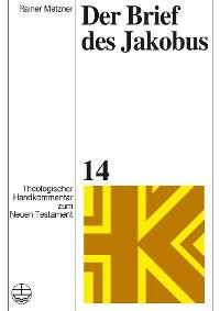 Cover Der Brief des Jakobus