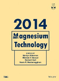 Cover Magnesium Technology 2014