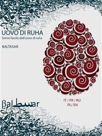 Cover Uovo di Ruha