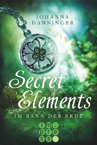 Cover Secret Elements 2: Im Bann der Erde