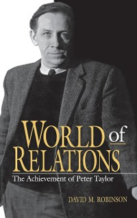 Cover World of Relations