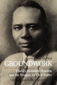 Cover Groundwork