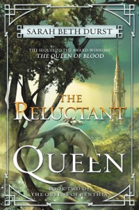 Cover Reluctant Queen