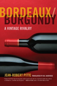 Cover Bordeaux/Burgundy