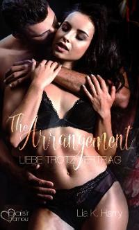 Cover The Arrangement: Liebe trotz Vertrag
