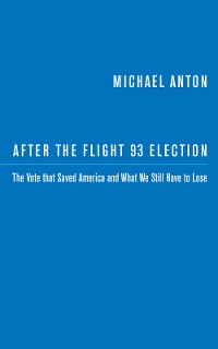 Cover After the Flight 93 Election