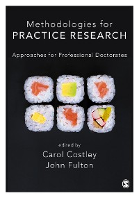 Cover Methodologies for Practice Research