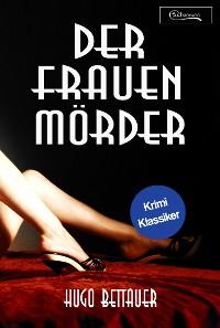 Cover Der Frauenmörder