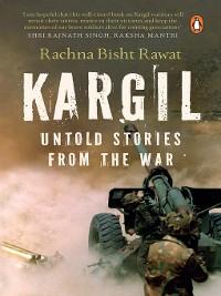Cover Kargil