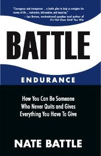 Cover Battle Endurance