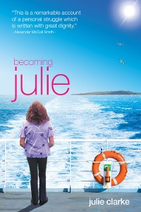 Cover Becoming Julie