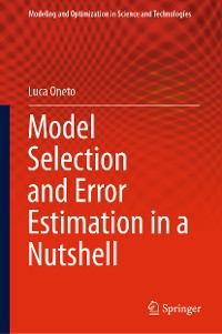 Cover Model Selection and Error Estimation in a Nutshell