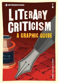 Cover Introducing Literary Criticism