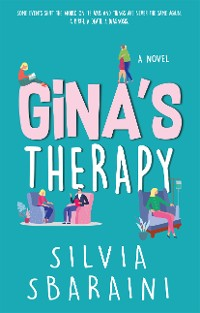 Cover Gina's Therapy