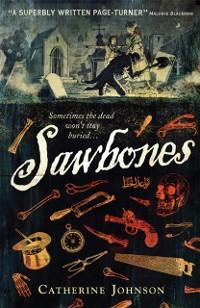 Cover Sawbones