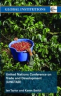 Cover United Nations Conference on Trade and Development (UNCTAD)