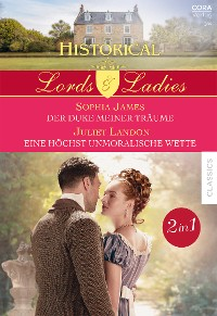 Cover Historical Lords & Ladies Band 79