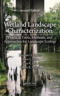 Cover Wetland Landscape Characterization