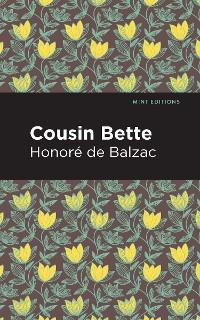 Cover Cousin Bette