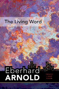 Cover The Living Word