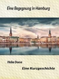 Cover Eine Begegnung in Hamburg