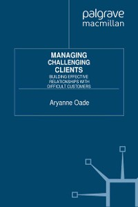 Cover Managing Challenging Clients