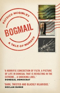 Cover Bogmail