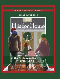 Cover H is for Home