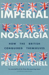 Cover Imperial nostalgia