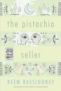 Cover The Pistachio Seller