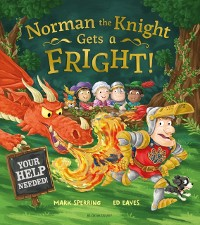 Cover Norman the Knight Gets a Fright