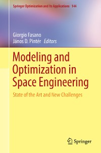 Cover Modeling and Optimization in Space Engineering