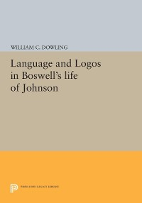 Cover Language and Logos in Boswell's Life of Johnson