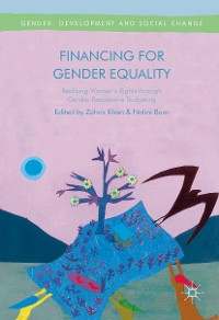 Cover Financing for Gender Equality