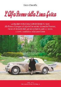 Cover L'Alfa Romeo della Linea Gotica