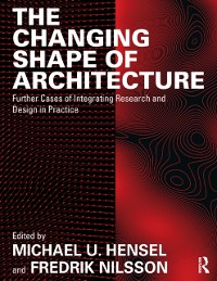 Cover Changing Shape of Architecture