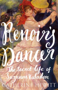 Cover Renoir's Dancer