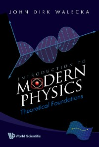 Cover Introduction to Modern Physics