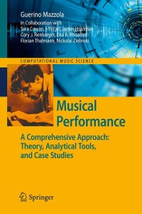 Cover Musical Performance