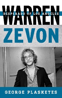 Cover Warren Zevon