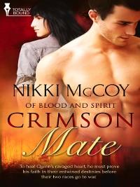 Cover Crimson Mate