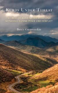 Cover Kurds Under Threat
