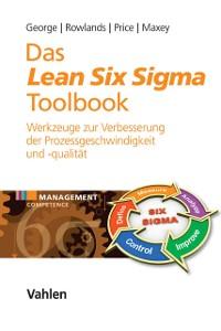 Cover Das Lean Six Sigma Toolbook