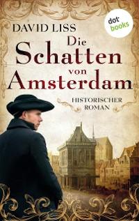 Cover Die Schatten von Amsterdam