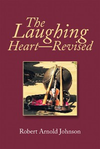 Cover The Laughing Heart—Revised