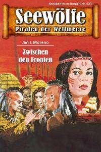 Cover Seewölfe - Piraten der Weltmeere 623