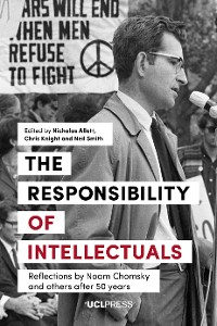 Cover The Responsibility of Intellectuals