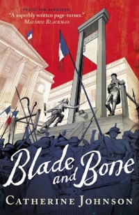 Cover Blade and Bone